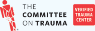 level 3 trauma center logo